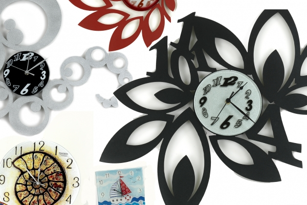 Wallclocks (Jan 2015)
