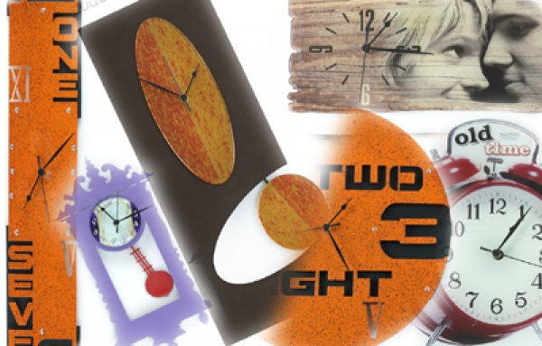 New Wallclocks (Sep-2014)